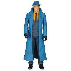 DC Universe Classics Series 11 Action Figure Question Build Kilowog Piece! by DC Comics