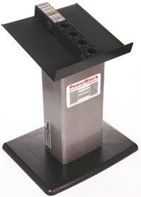 PowerBlock Elite 5-90 Lb. Set w/Silver Stand
