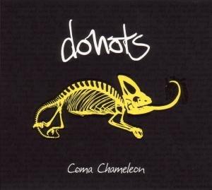 Donots - Coma Chameleon [Bonus Track] - Zortam Music