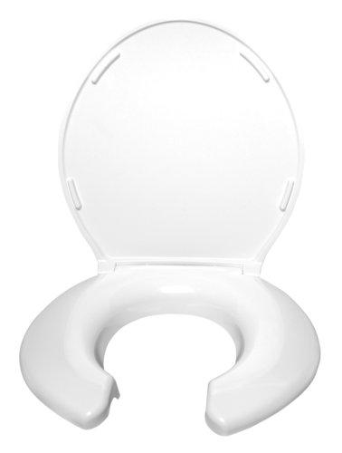 Big John Toilet Seat.Big John Toilet Seats 2445263 3w Oversized Open Front Toilet