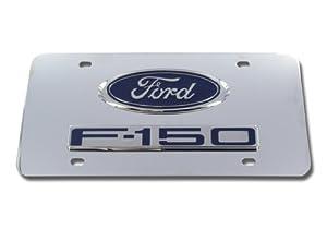 Au-tomotive Gold DF15CC License Plate