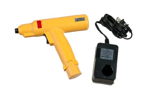 Jonard EPB-1200 Battery Powered Punchdown Tool, without Blade, 115V Charger