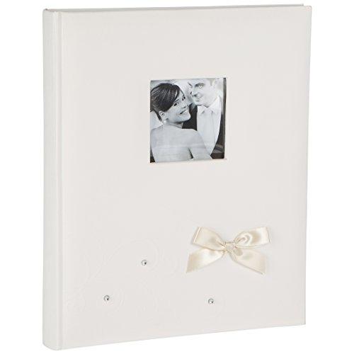 Hochzeits- Pärchen-Fotoalbum mit 30 Seiten ca. 25 x 30 cm