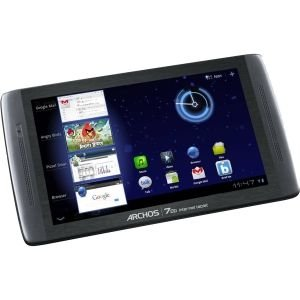 Tablet Brands: Coby Kyros 8-Inch Android 2.3 4 GB Internet Touchscreen