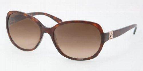 Tory BurchTory Burch TY7033 Sunglasses (843/13) Tortoise 58mm