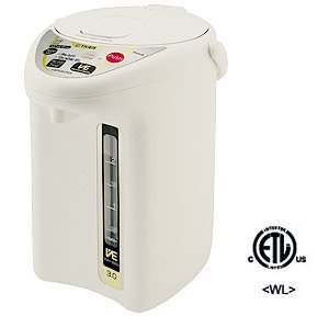Tiger Pvhb30u Water Heater 3liter Electric Pump