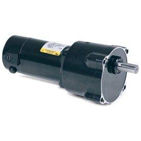 Baldor Dc Gearmotor, Gpp7458, 1/4hp, 14rpm, Dc, Tenv