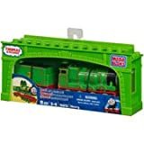 Mega Bloks Thomas & Friends Henry with Tender Play Set