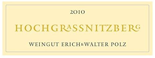 Polz Hochgrassnitzberg Sauvignon Blanc - Grosse Stk Lage