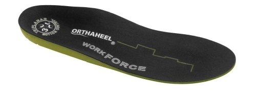 Scholl Orthaheel Workforce Extra Small