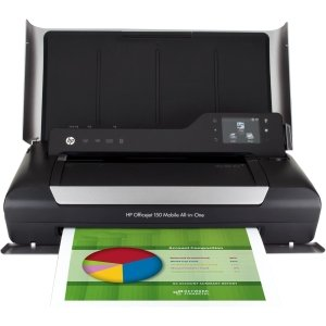 HP Officejet 150 Inkjet Multifunction Printer