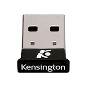 Kensington Computer Bluetooth Usb Micro Adapter