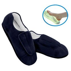 Cheap Memory Foam Shoes – Memory Foam Slippers, Memory Slippers, Memory Foam Footwear – Comfortable Shoes (B008QZ6ES8)
