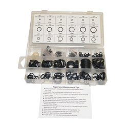 Paintball Emergency O-Ring Kit (200+) from Leadoff