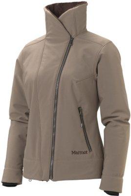 Marmot Damen Softshell Jacke Wm's Christy Jacket, Walnut, L, R75070-7404-5