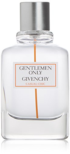 Gentleman Only Casual Chic Eau de Toilette 50 ml Spray Uomo