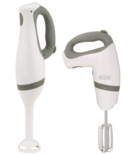 Smoothies With Immersion Blender front-301310