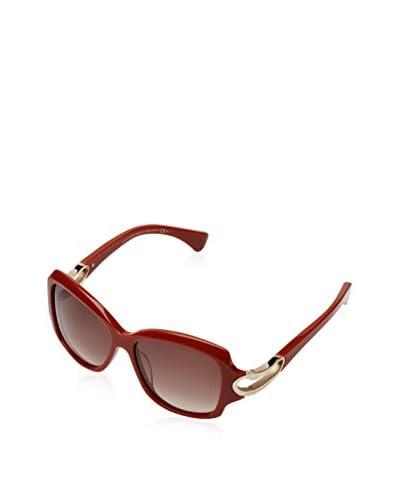 Alexander McQueen Gafas de Sol AMQ 4215/S Woman Teja