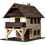 Walachia Woodwork Kit Guildhall