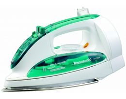 New - Ni-C78Sr Steam Iron With Retractable Cord And Detachable Water Tank By Panasonic