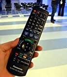 *GENUINE* PANASONIC REMOTE CONTROL FOR MODELS DMR-BS780 , DMR-BS880 , DMR-BW780 & DMR-BW880