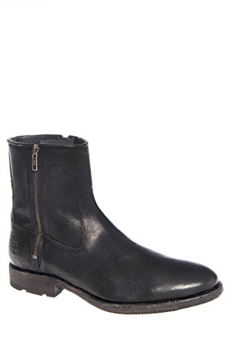 Men's Ethan Double Zip Ankle Boot