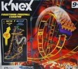 K'Nex Firestorm Freefall Coaster