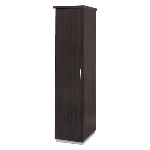 DMi Pimlico Laminate Right Single Wardrobe