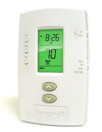 hot deals honeywell thermostat pro 2000 th2110d1009 single stage 1 rh buy programmablethermostat blogspot com honeywell thermostat pro 2000 user manual honeywell thermostat pro 2000 operating manual