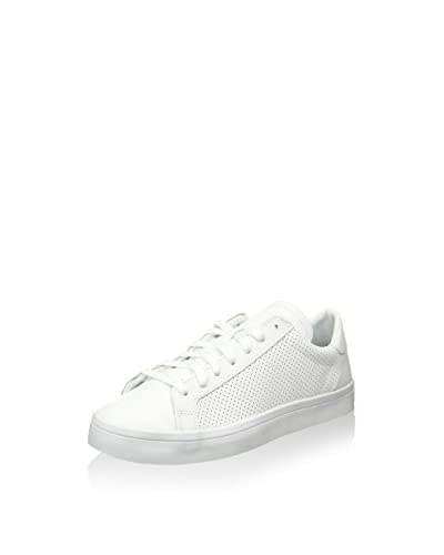 adidas Zapatillas CourtVantage Blanco