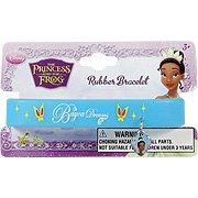 Princess & The Frog Rubber Bracelet Bayou Dreams - 1 pc, - 1