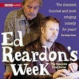 Ed Reardon's Week (BBC Audio)by Ed Reardon