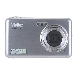 Cyber Monday 12.1MP Digital Camera 2.7IN Preview Screen 5X Dig Zoom Deals