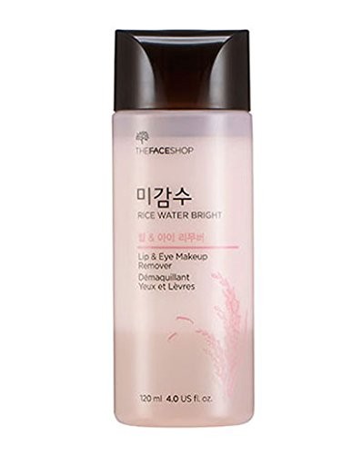 the-face-shop-rice-water-bright-lip-eye-makeup-remover-120ml