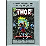 Marvel Masterworks: Mighty Thor - Volume 5