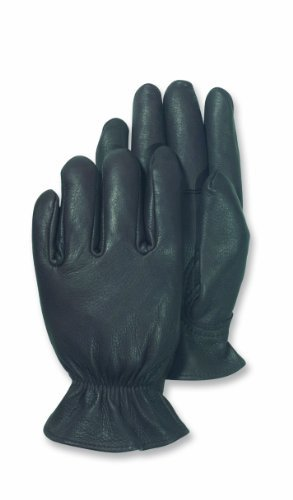 magid-tb1631et-s-mens-pro-grade-collection-brown-grain-deerskin-gloves-small-by-magid-glove-safety