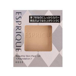 エスプリーク ビューティフルスキン パクト UV レフィル BOー305