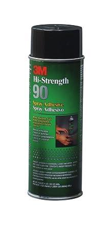 3M Spray Adhesive, 17.6-Ounce