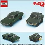 TDPトミカ&チョロQ 日本の名車No.12 トヨタ セリカ1600GT