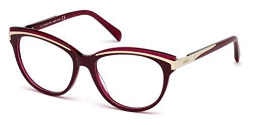 emilio-pucci-ep5038-cat-eye-acetato-donna-burgundy068-53-16-135
