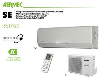 Climatiseur monosplit climatisation 8023979201096 cuisine for Appareil de climatisation maison