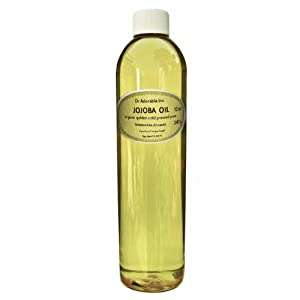 Jojoba Oil, Golden Organic 100% Pure 12 Oz