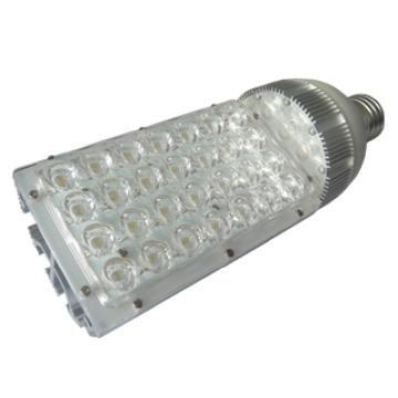 32W Led Street Light 120Vac