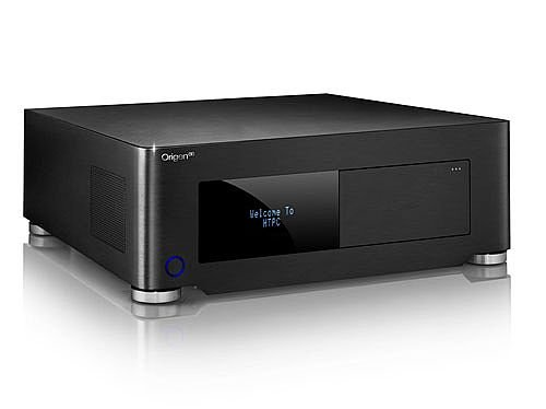 Origen AE S14V Home Theatre Media Centre HTPC