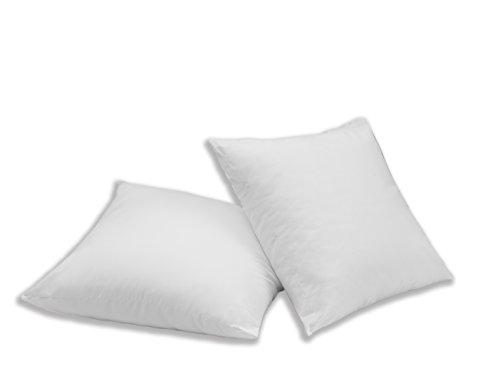 savel-lot-de-2-oreillers-en-fibre-anti-acariens-extra-doux-fermete-medium-60x60cm