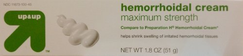 up-and-up-hemorrhoidal-cream-18oz-compare-to-preparation-h-by-unknown