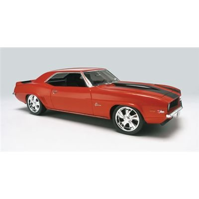Revell 1:25 '69 Camaro Z/28 2 'N 1 (Chevy Camaro Model Car compare prices)