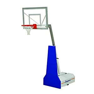 Jaypro Sports PBB-200 Indoor Portable Basketball Unit by Jaypro Sports