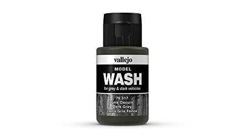 Vallejo Dark Grey Wash, 35ml
