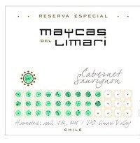 Maycas Del Limari Cabernet Sauvignon 2006 750Ml